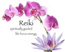 Reiki Orchid